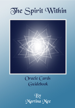 The Spirit Within Soul Healing Cards