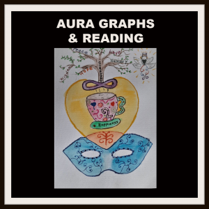 Aura Portraits & Reading