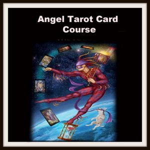 Certified Angel Tarot Card Reading Course (In Person)