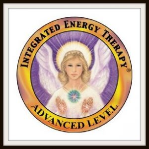 Integration Energy Therapy Advanced Level (In Person)