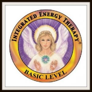 Integration Energy Therapy Basic Level (In Person)