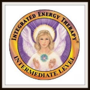Integration Energy Therapy Intermediate Level (In Person)