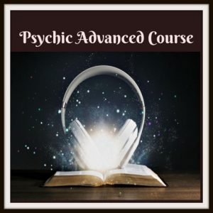 The Spirit Within Advanced Psychic Course (In Person)