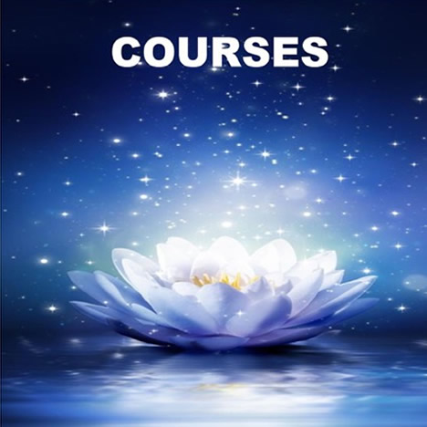 Courses - In Person
