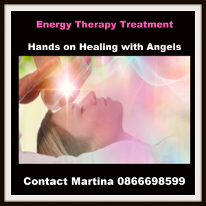 Integrated Energy Therapy Healing with Angels