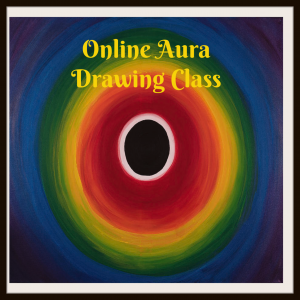 Aura Drawing Workshop