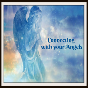 ONLINE Connecting with your angels