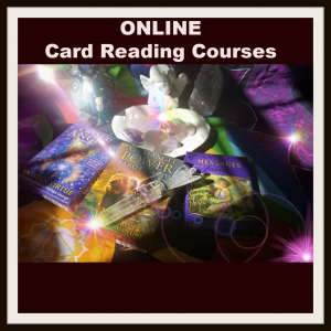 ONLINE Card Reading Course