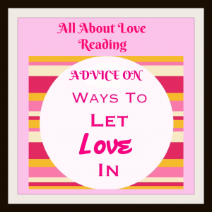 All about Love Reading