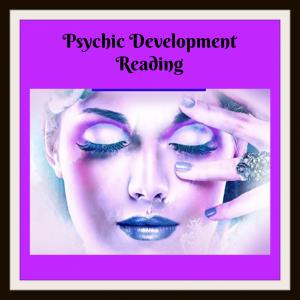 Psychic Development Reading