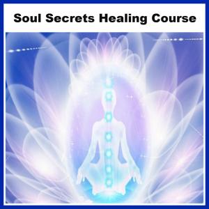 Online Soul Secrets Healing Course